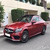 مرسيدس سي 300 كوبيه Mercedes C 300 Coupe