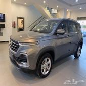 شيفروليه 2021 كابتفيا فل LT سعودي سعر منافس