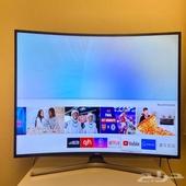 تلفزيون سامسونج نظيف 4K