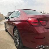 640i BMW2013