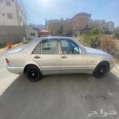 شبح s500 لارج نضيف 1995