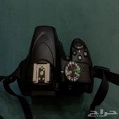 كاميرا نيكون للبيع