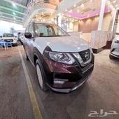 نيسان اكستريل 7 راكب دبل موديل 2020 سعودي
