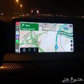 تفعيل ابل كاربلي لسيارات بي ام CarPlay BMW Google
