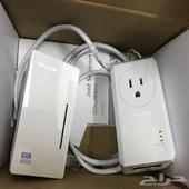 TP-Link n300 مقوي وموزع ارسال WiFi
