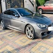 BMW 650 ضمان وصيانة