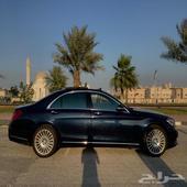 مرسيدس S400 موديل 2015 للبيع