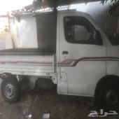 دباب ديهاتسو للبيع مديل 2014 ماشي 139 الف
