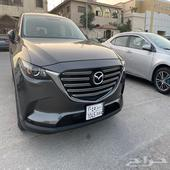 مازذا cx9 Mazda