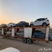 بيع سيارات غدا الخميس 100 سيارة