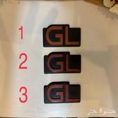 كتابة GL أصليه مستعمله