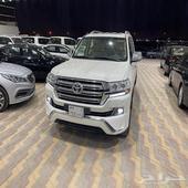 لاندكروزر في اكس ار سعودي 2017