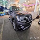 فورد اكسيبدشن XLT دبل موديل 2019 (سعودي)