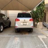VW- طوارق 2011 كامل للبيع