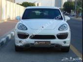 بورش كايين اس 2012 Porsche Cayenne S 2012