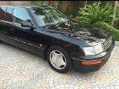 للبيع لكزس LS400 موديل 1996 ماشيه 71 الف