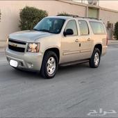 شفروليه تاهو 2012 XL سعودي