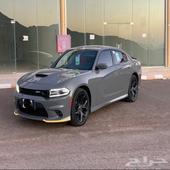 دوج تشارجر 2019 GT تم البيع