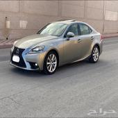 لكزس 2015 lS 250 نص فل سعودي