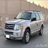فورد اكسبدشن 2014 XLT سعودي
