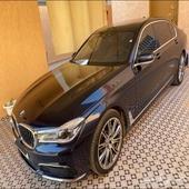 بي ام دبليو 730 فل كامل 2019 luxury