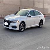هونداي اكورد 2018 نص فل سعودي