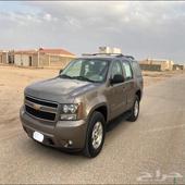 للبيع تاهو 2011 سعودي
