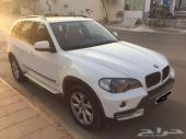 BMW X5 2008 3.0