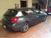 BMW 135M POWER 2014