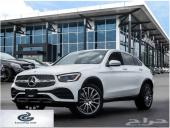 مرسيدس GLC COUPE 2020