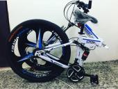 دراجات هوائية رياضية تنسفط-هجين-رود-جبلي