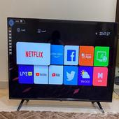 شاشات تلفزيون سمارت 4k افضل سعر توصيل فوري