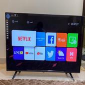 شاشات تلفزيون سمارت 4k اقل سعر توصيل فوري