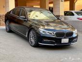 BMW 730 2018
