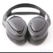 سماعات وايرلس خاصة للشاشات الخلفية لسيارات فورد ولينكون