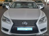 لكزس LS460 سعودي 2013