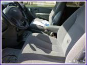 للبيع سيارة عائلية دودج كرافان موديل 2007
