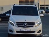 Mercedes Viano V250  GCC Full Option Low