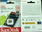 ذاكرة Sandisk 128 GB