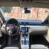 Volkswagen cc نص فل 2012