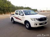 هايلكس غمارتين 2012 GL سعودي ماش 170ألفKM
