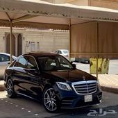 مرسيدس يخت 2019 سعودي جفالي