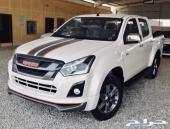 ايسوزو ديماكس 2018 GT دبل فل اتوماتيك سعودي