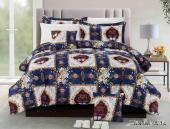 مفارش سرير قطن ذو جوده عاليه ب 270ريال