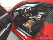 2016 Mustang GT premium 1