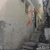 بيت للإيجار في مكة (دحلة الولايا قرب مسجد البغدادي)