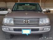 جيب VXR بريمي 2006 استاندر رقم (1)تم البيع