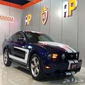 فورد موستنج GT 2012 جير عادي ( تم البيع )