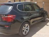 BMW X3 2013 XDrive35i