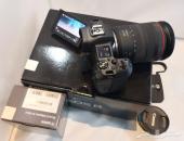 كاميرا كانون R و Canon RF 24-105mm f4L IS